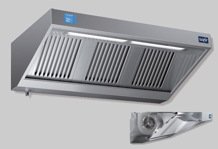 Commercial Kitchen Ventilation Ckd Commercial Kitchen