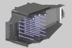 UV Filter Safir