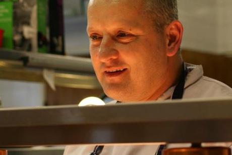 Darren Given - Chef Consultant
