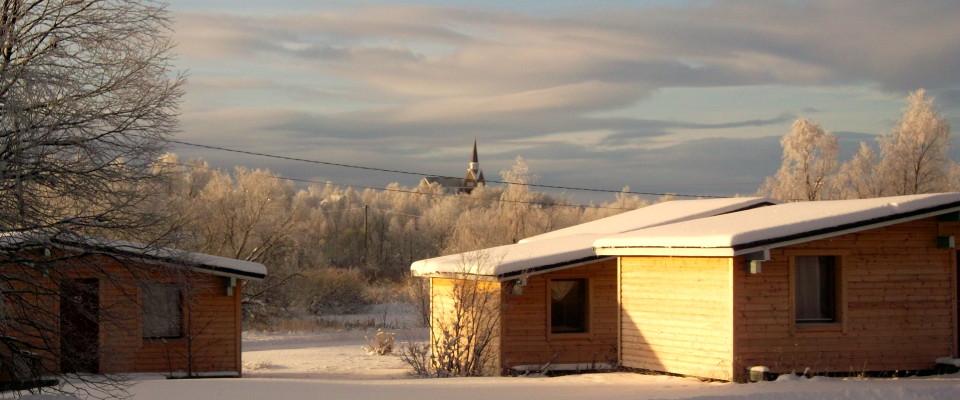 Lapland Hotel Lodges