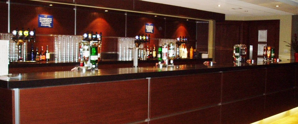 Owners Bar Ayr Racecourse